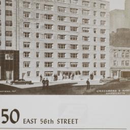 150 East 56th Street