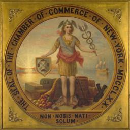 Chamber of Commerce of New York