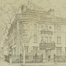 B. W. Arnold, Albany, N. Y....