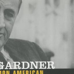 John Gardner, Uncommon Amer...