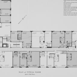 239 E. 79 Street, Plan Of T...