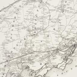 Mamaroneck, Scarsdale, Whit...