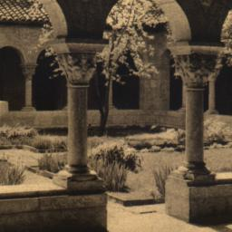 The     Cloister of Saint-M...