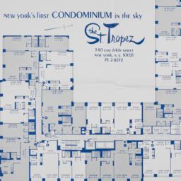 St. Tropez, 340 E. 64 Stree...