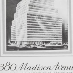 380 Madison Avenue