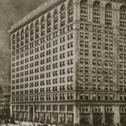 Fifth Avenue Building on th...