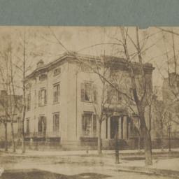 De Rham House