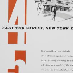 245 E. 19 Street