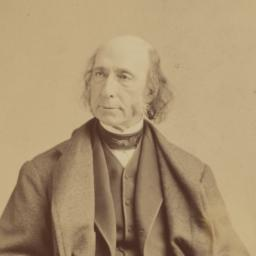 Charles Butler June 1868