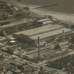 Overall: Aerial of Coney Is...