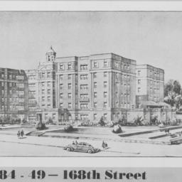 Beech-haven, 84-49 168 Street