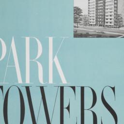 Park Towers East, 183-11 Hi...