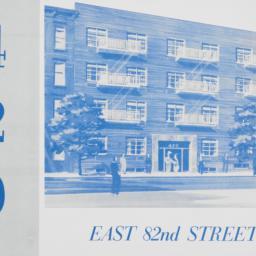 420 East 82nd Street
