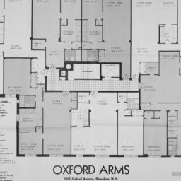 Oxford Arms, 3512 Oxford Av...
