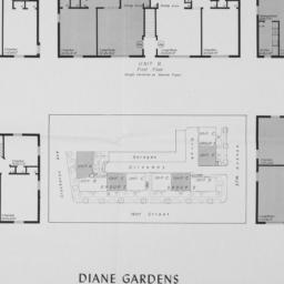 Diane Gardens, 191 Street A...