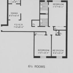 Garden Towne House, 1209 Ea...