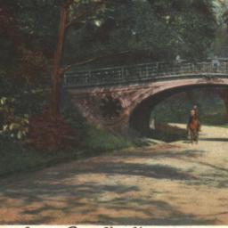 Bridle Path, Central Park, ...