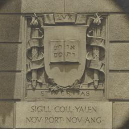 [University Club, Yale Univ...