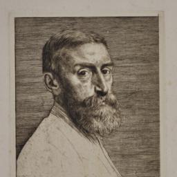 Portrait of Edward J. Poynt...