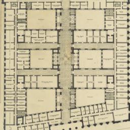 A. Second floor plan. New M...