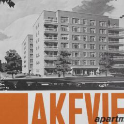 Lakeview Apartments, 180-18...