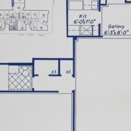 60 E. 9 Street, Apartment 11