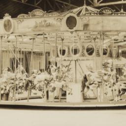 Carousel inside William F. ...