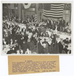Photograph and caption