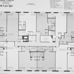 Herbert Towers, 327 W. 30 S...