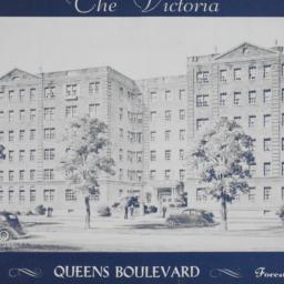 The     Victoria, 93-40 Que...