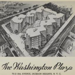 The     Washington Plaza, 7...