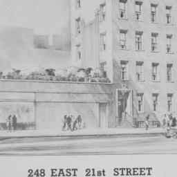 248 East 21st Street