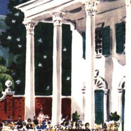 Altman's Charleston Garden