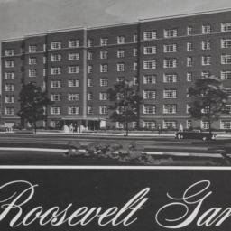 Roosevelt Gardens, 3380 Nos...