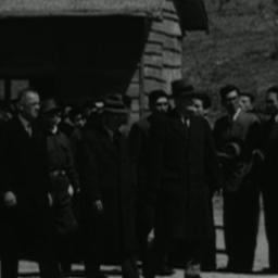 Personal film shot 1950s