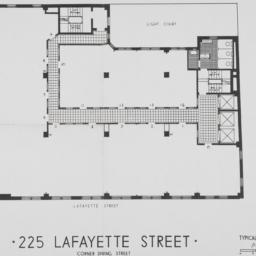 225 Lafayette Street, Typic...