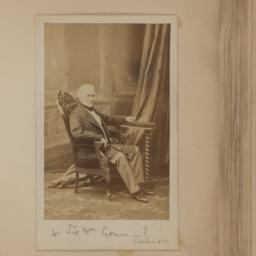 Possibly Sir William Gomm