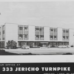 333 Jericho Turnpike