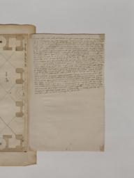Serlio Book VI Plate 22 text recto