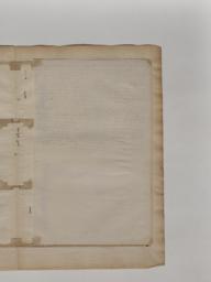 Serlio Book VI Plate 22 text verso