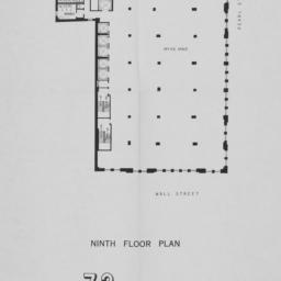 72 Wall Street, Ninth Floor...