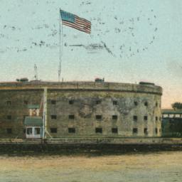 Castle William, Governor's ...