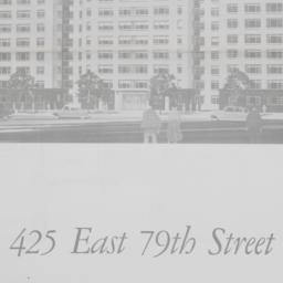 425 East 79th Street