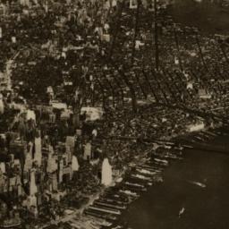 Entire Manhattan Island fro...