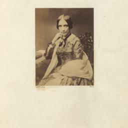 Jane Welsh Carlyle Facing F...