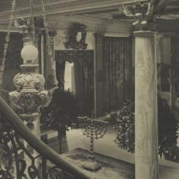Main hall, from first landi...