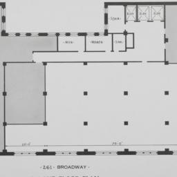 261 Broadway, Second Floor ...