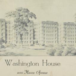 Washington House, 200 Haven...