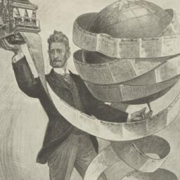 Joseph Pulitzer and The World