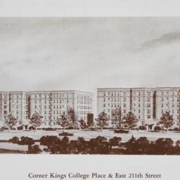 College Gardens, Kings Coll...